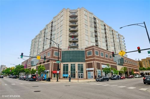 1134 W Granville Unit 604, Chicago, IL 60660