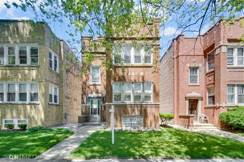 4924 N Kentucky, Chicago, IL 60630