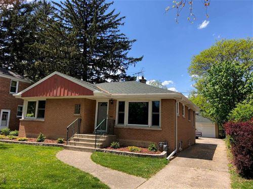 1426 Cleveland, La Grange Park, IL 60526