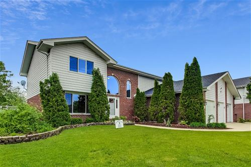 19606 Greenview, Tinley Park, IL 60487