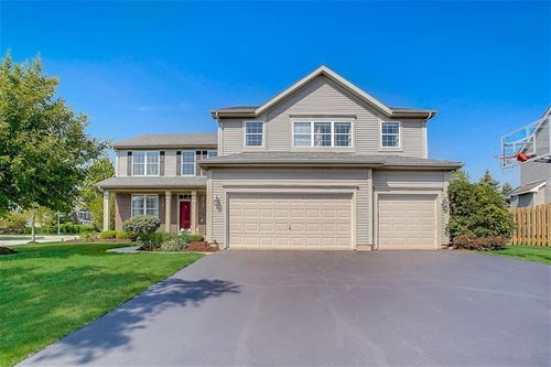 1 Turnberry, Lake In The Hills, IL 60156