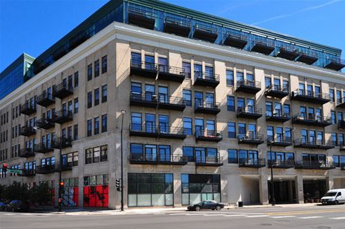1645 W Ogden Unit 440, Chicago, IL 60612
