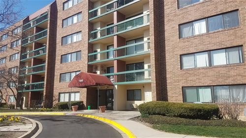 1840 Huntington Unit 313, Hoffman Estates, IL 60169