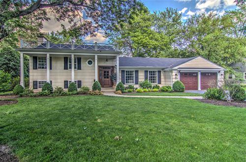 1157 Woodview, Burr Ridge, IL 60527