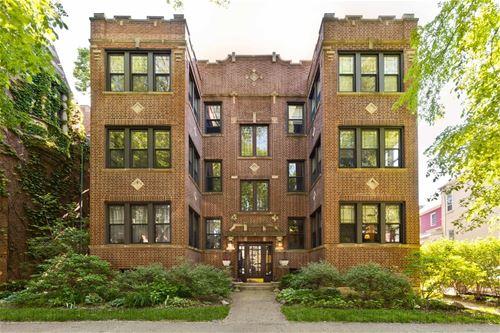 809 Forest Unit 1S, Evanston, IL 60202