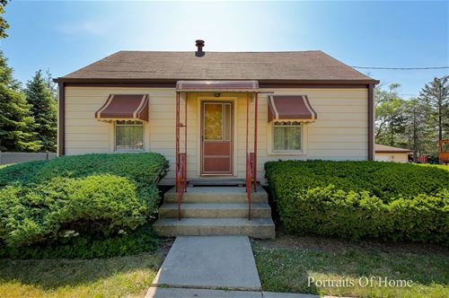 700 Sanders, Northbrook, IL 60062