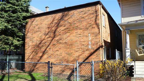 1766 W Granville, Chicago, IL 60660