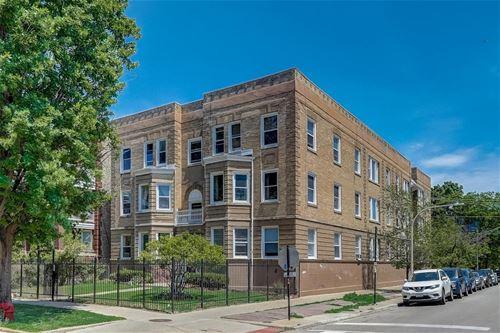 1228 W Sunnyside Unit 3W, Chicago, IL 60640