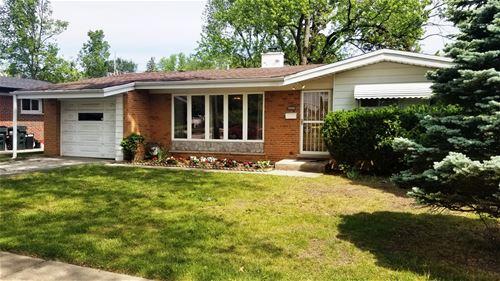 7320 Palma, Morton Grove, IL 60053