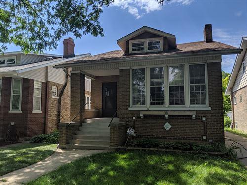 5027 W Wilson, Chicago, IL 60630