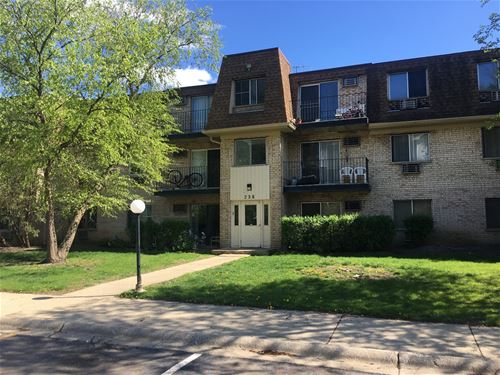 238 Shorewood Unit 2A, Glendale Heights, IL 60139