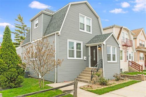 5005 W Foster, Chicago, IL 60630