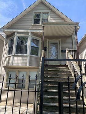 3120 N St Louis, Chicago, IL 60618