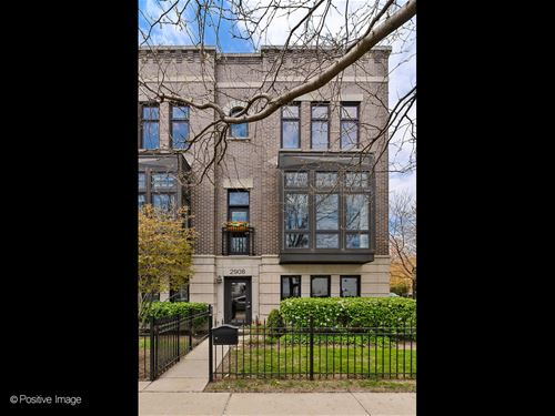 2908 N Paulina Unit 14, Chicago, IL 60657