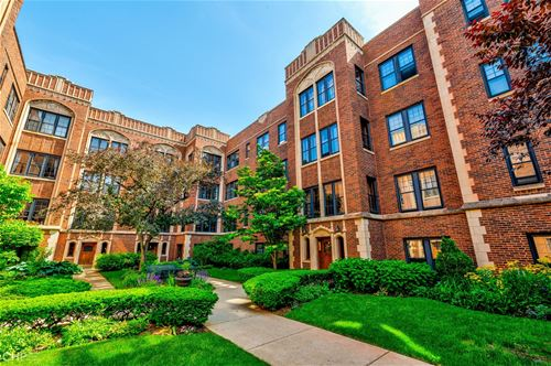 1362 E Madison Park Unit 2, Chicago, IL 60615