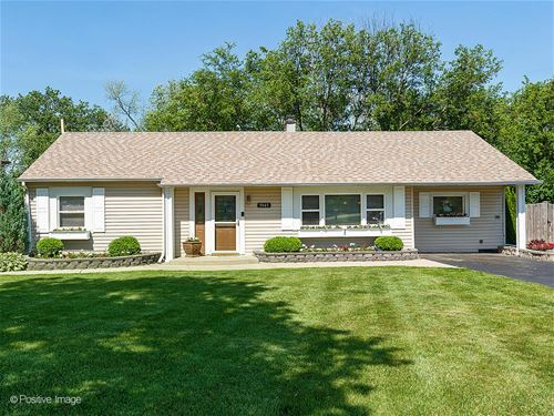 5945 Willow Springs, La Grange Highlands, IL 60525