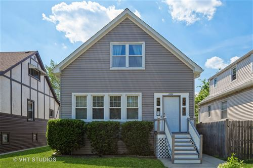 4422 N Melvina, Chicago, IL 60630