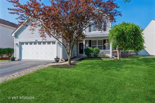 270 Ferryville, Lake In The Hills, IL 60156