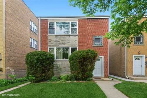 1621 Monroe, Evanston, IL 60202