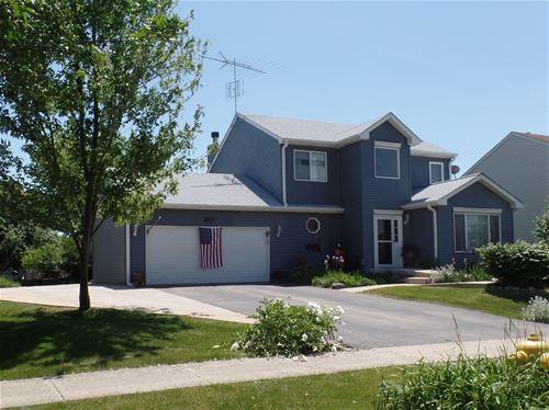 1439 Hawk, Bolingbrook, IL 60490