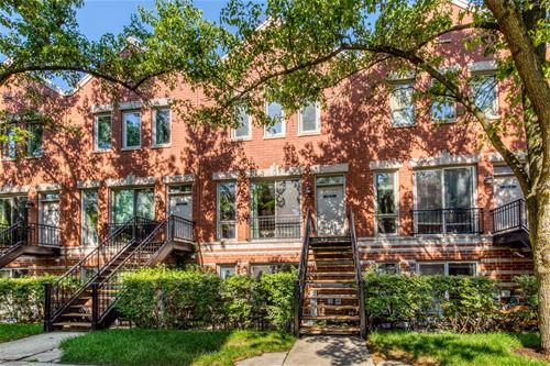 1541 W Henderson Unit E, Chicago, IL 60657