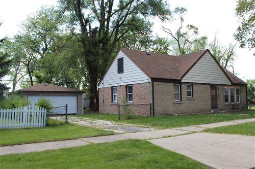 100 49th, Bellwood, IL 60104