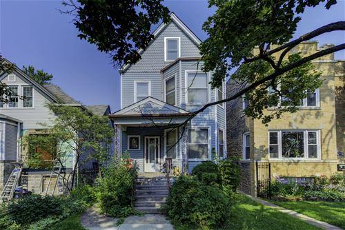3822 N Richmond, Chicago, IL 60618