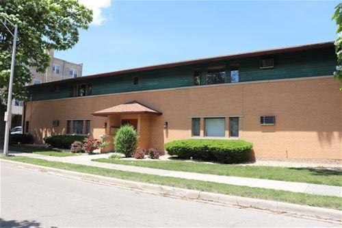 7525 Adams Unit 1W, Forest Park, IL 60130