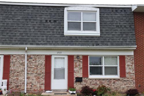 1513 Mckool, Streamwood, IL 60107