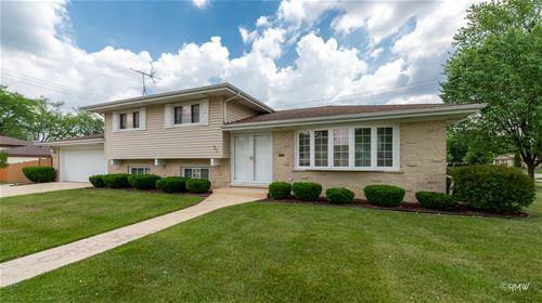 35 S Highview, Addison, IL 60101