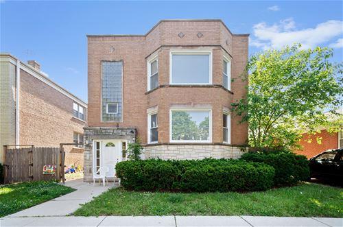 5621 N St Louis, Chicago, IL 60659