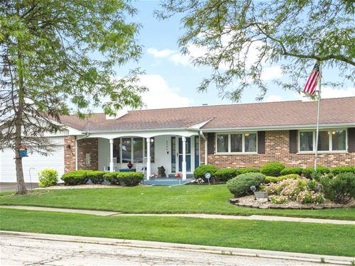 8906 Natoma, Oak Lawn, IL 60453