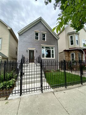 1624 N Albany, Chicago, IL 60647