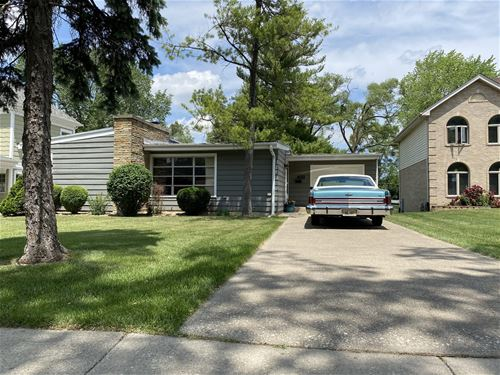 451 W Alexander, Elmhurst, IL 60126