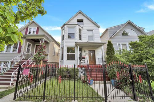 2524 N Ridgeway, Chicago, IL 60647