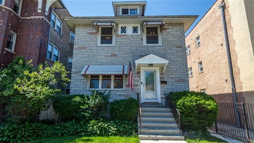 1559 W Pratt, Chicago, IL 60626
