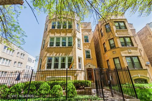 5433 N Campbell, Chicago, IL 60625