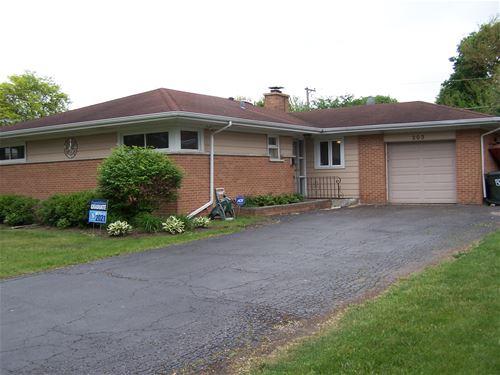 203 E Berkshire, Mount Prospect, IL 60056