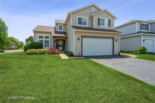 201 Winslow, Lake In The Hills, IL 60156
