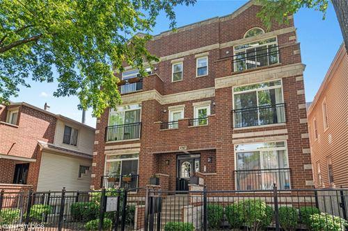 1707 N Artesian Unit 2S, Chicago, IL 60647