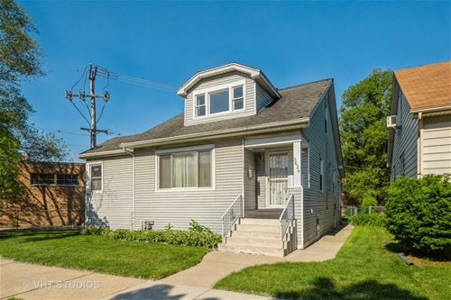 5634 N Melvina, Chicago, IL 60646