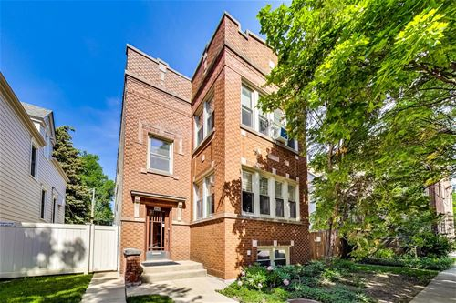 4046 N Whipple, Chicago, IL 60618