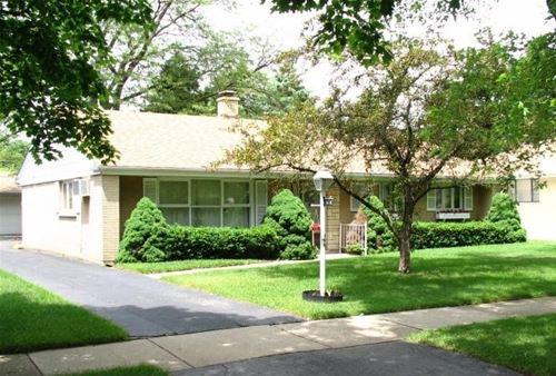 614 Goodwin, Park Ridge, IL 60068