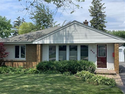 828 Mckinley, Mundelein, IL 60060