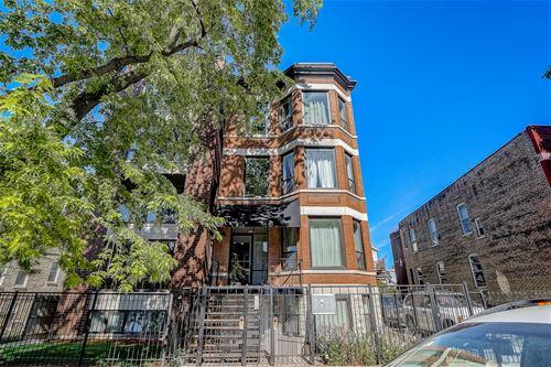1521 N Fairfield Unit 3, Chicago, IL 60622
