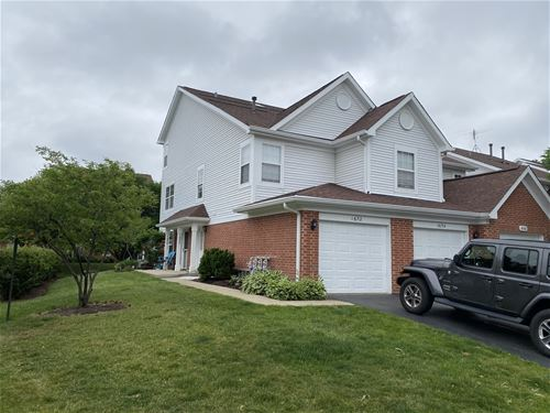 1652 Mansfield, Roselle, IL 60172