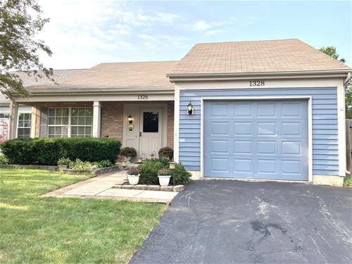 1328 Spalding, Mundelein, IL 60060