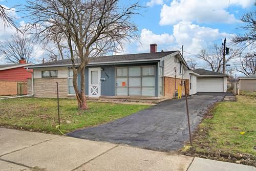 1393 Stanley, Calumet City, IL 60409