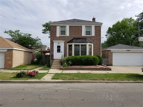 6466 W Bloomingdale, Chicago, IL 60707