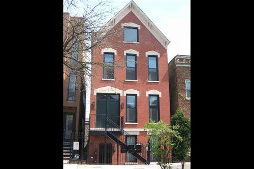 1523 N Wood Unit 2, Chicago, IL 60622